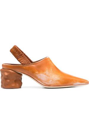 Camper Lab Juanita slingback shoes