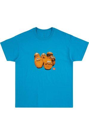 Travis Scott Astroworld X McDonald's Squad III T-shirt