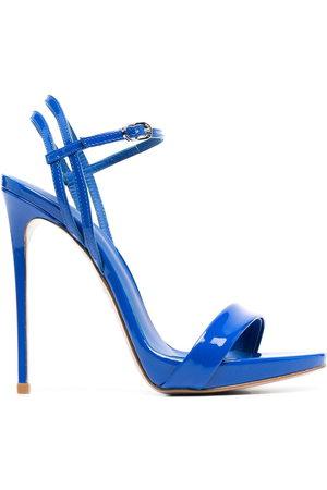 LE SILLA Women Sandals - Gwen high-heel sandals