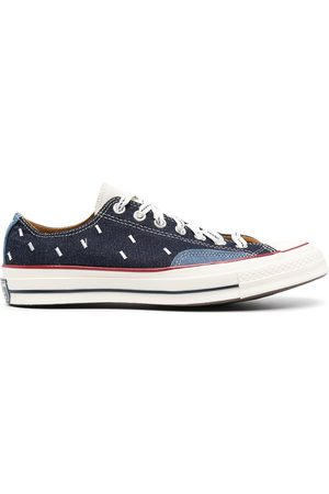 Converse Chuck 70 embroidered low-top sneakers