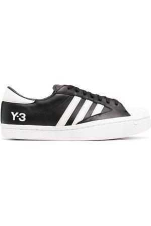 Y-3 Yohji Star low-top sneakers