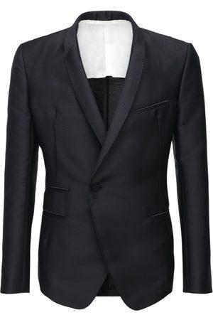 Haider Ackermann Classic Mohair Jacket