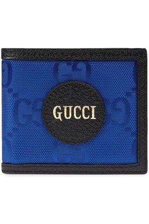 Gucci Wallets - Off The Grid GG Supreme canvas wallet