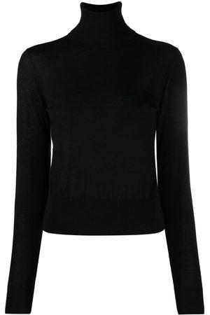Dolce & Gabbana Rollneck long-sleeve jumper