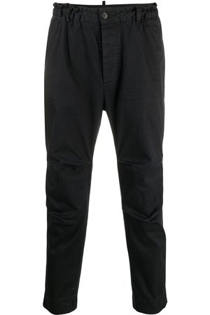 Dsquared2 Men Chinos - Tapered chino trousers