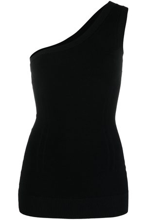 AZ FACTORY MyBody asymmetric top