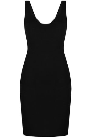 AZ FACTORY Women Party Dresses - MyBody strap dress