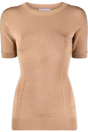 AZ FACTORY Women T-shirts - MyBody T-shirt - Neutrals
