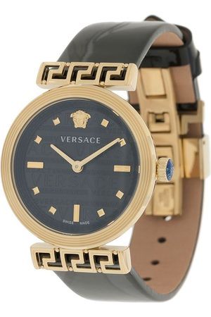 VERSACE Meander 37mm watch