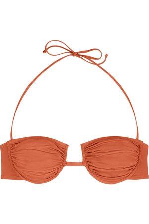 Fisch Women Bikinis - Coquillage Underwired Bikini Top