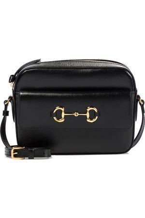 Gucci Horsebit 1955 Small leather crossbody bag