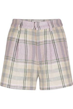 Isabel Marant Women Bermudas - Ilabot bermuda shorts