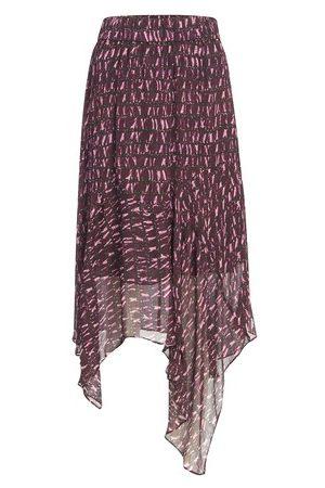 Isabel Marant Women Maxi Skirts - Soleda skirt