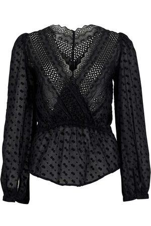 Isabel Marant Women Blouses - Taziae blouse