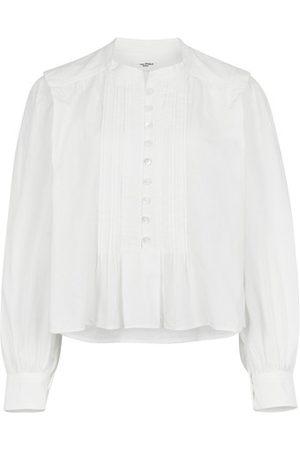 Isabel Marant Women Blouses - Okina blouse