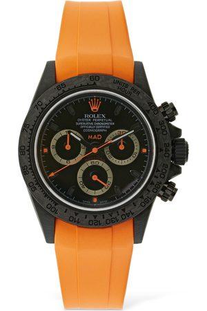 MAD Paris 40mm Rolex Daytona Carbon Watch