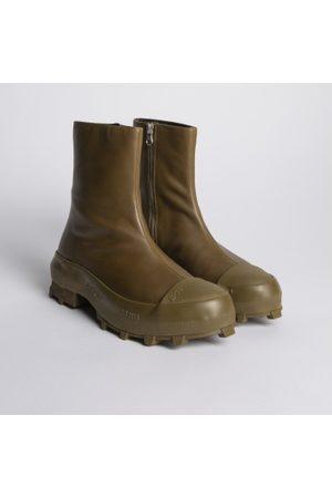 Camper Women Ankle Boots - Traktori K400467-001 Ankle boots women
