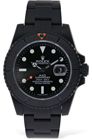 MAD Paris 40mm Rolex Submariner Date Watch