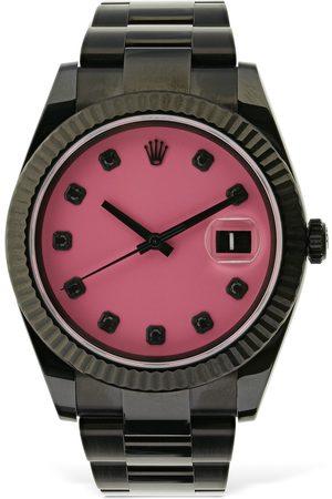 MAD Paris 41mm Rolex Datejust 41 Watch