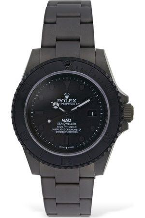 MAD Paris Men Watches - 40mm Rolex Sea Dweller 4000 Watch