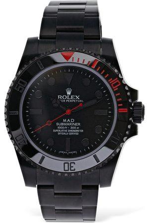 MAD Paris Men Watches - 40mm Rolex Submariner Watch
