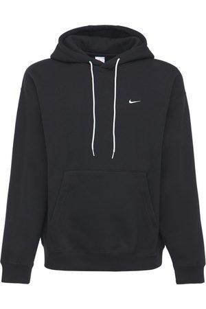 Nike Solo Swoosh Sweatshirt Hoodie