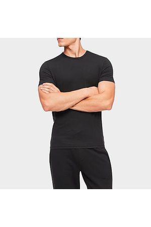 Calvin Klein Men's Ultra-Soft Modal Crewneck T-Shirt in / Size Small Silk
