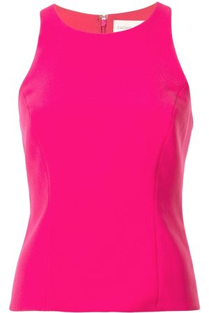 Sachin & Babi Lexi sleeveless top