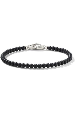 David Yurman Men Bracelets - 4mm Spiritual bead bracelet