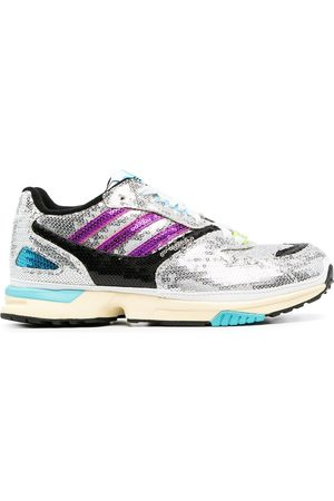 adidas Women Sneakers - Metallic sneakers