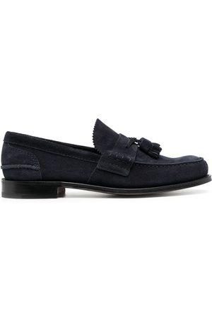 Church's Tiverton tassel loafers