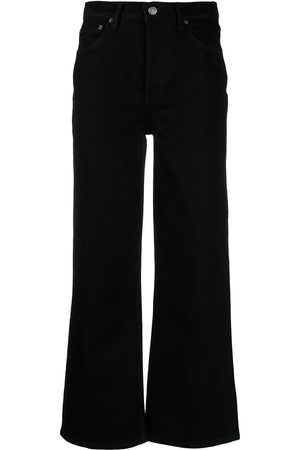 Boyish Jeans Cropped straight-leg jeans