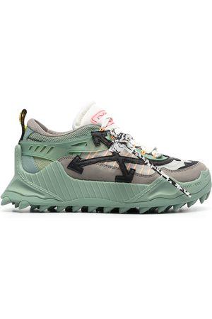 OFF-WHITE Odsy-1000 Arrow-motif sneakers