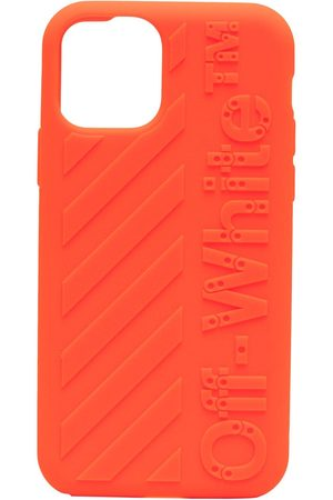 OFF-WHITE Diag iPhone 11 Pro case