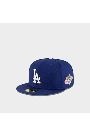 New Era Men's Los Angeles Dodgers MLB 1988 World Series 59Fifty Fitted Hat in /Royal