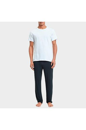 Calvin Klein Men Stretch Pants - Men's Ultra-Soft Modal Stretch Lounge Pants in /