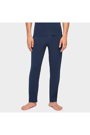 Calvin Klein Men's Ultra-Soft Modal Stretch Lounge Pants in /Navy