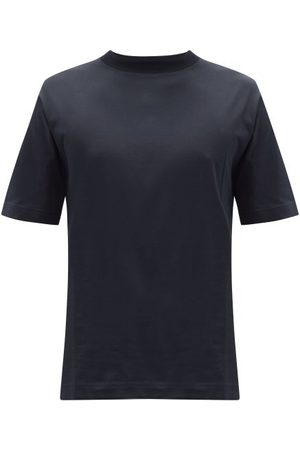 Sunspel Crew-neck Cotton-jersey T-shirt - Mens