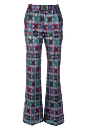 La DoubleJ Women Wide Leg Pants - Saturday Night Pants