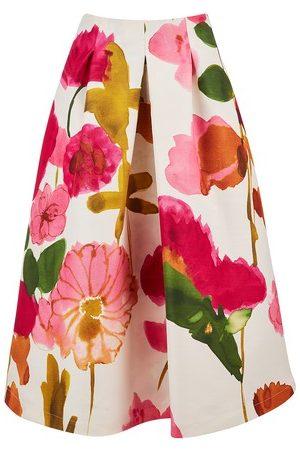 La DoubleJ Women Midi Skirts - Macaron Skirt