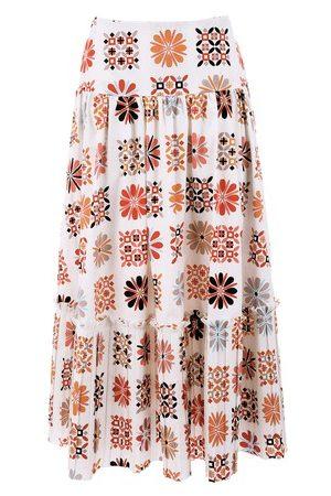 La DoubleJ Women Midi Skirts - Balletto Skirt