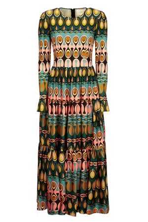 La DoubleJ Women Maxi Dresses - Big Dress