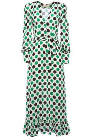 La DoubleJ Women Maxi Dresses - Super Smokin' Hot Dress
