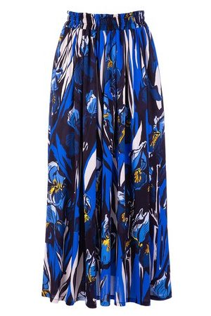 La DoubleJ Women Midi Skirts - Simple Skirt
