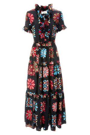 La DoubleJ Women Maxi Dresses - Long and Sassy Dress