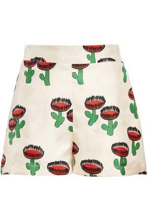 La DoubleJ Women Shorts - Boxer Shorts