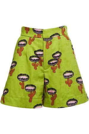 La DoubleJ Women Shorts - Good Butt Shorts