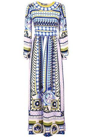 La DoubleJ Women Maxi Dresses - Pemberley Dress
