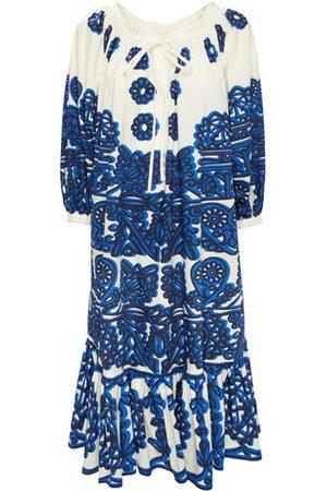 La DoubleJ Women Midi Dresses - Folk Dress