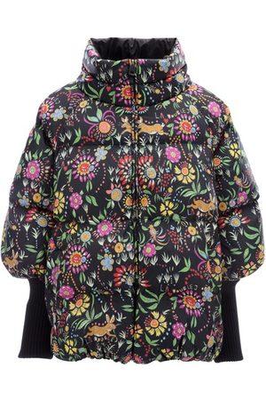 La DoubleJ Women Puffer Jackets - St. Moritz Jacket
